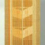 2005 昼夜織八寸名古屋帯  480×30  絹