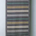 2004 死者に永遠の安息を  78×130  絹