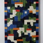 2009 砂漠の街(モンスーン) 245×121