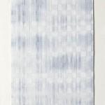 2011 銀龍草・帯地 着物 175×142