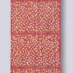 2003 春かおる  85×270  絹
