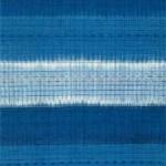 2004 雪融け 着尺 38×1250 絹