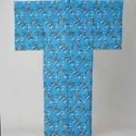 2003 安曇野 着物  紬