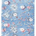 2012 花摘み 着物