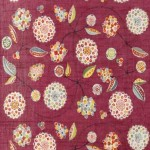 2009 紅黄花 帯