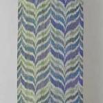 2003 森 帯地(部分)  40×500  麻