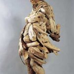 250×120×120cm 鉄刀木、楠、楢