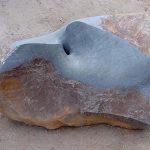 65×145×110cm 本小松石