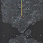 コラグラフ ( 85 x 58cm )
