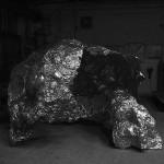180×270×270cm アルミニウム、ガラス