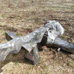 100×110×160cm 栓、朴、桜、楓