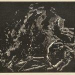 木版 ( 82 x 102cm)