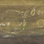 木版 ( 100 x 130cm )