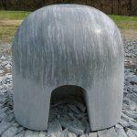 100×100×100cm 大理石