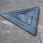 50×50×50cm 御影石