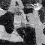 シルクスクリーン ( 88cm X 103cm)