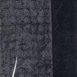 木版、コラグラフ ( 106.5cm X 76cm )
