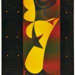 紙版・ステンシル ( 110cm X 80cm )