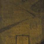 木版 ( 103 x 81cm )