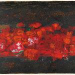木版 (57 x 77cm)