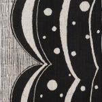 角田智奈美(染) monochrome Ⅶ 123×392