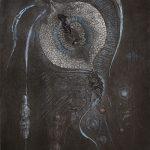 銅版画(60 x 45 cm)