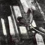 木版 ・凸版(109 x 135cm)